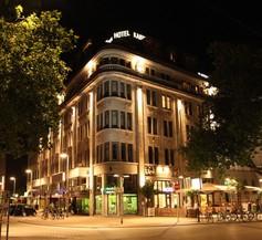 Central-Hotel Kaiserhof 1