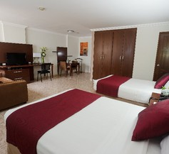 Hotel Coral Suites 2
