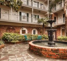 Best Western Plus French Quarter Courtyard Hotel 1