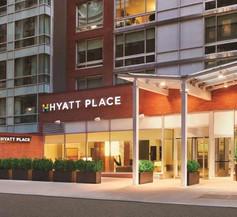 Hyatt Place New York Midtown South 1