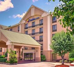 Comfort Inn Pensacola - University Area 1