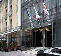 Royal Square Hotel & Suites 2