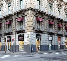 Catania Centro Rooms 1