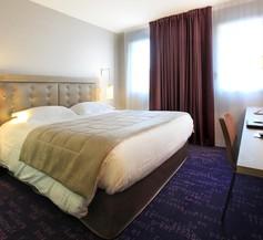 Hotel Anne De Bretagne 1