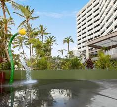 Rydges Esplanade Resort Cairns 1