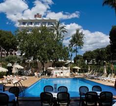 Hotel Riu Festival 2