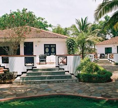 Novotel Goa Dona Sylvia Resort 2