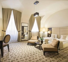 Buda Castle Fashion Hotel 2