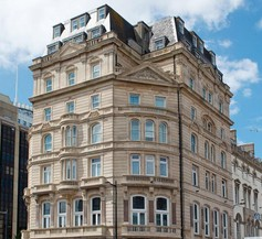 The Royal Hotel Cardiff 2
