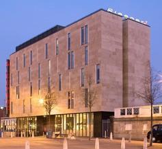 Sleeperz Hotel Cardiff 2