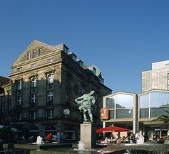 ibis Dortmund City 2
