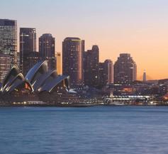 Shangri-La Hotel Sydney 2