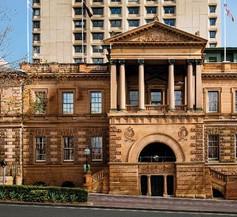 Intercontinental Sydney 2