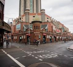 Capitol Square Hotel Sydney 2