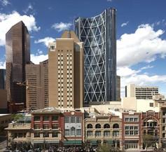 Calgary Marriott Downtown Hotel 1