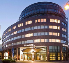 Novotel Hannover 1