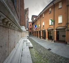 Art Hotel Commercianti 2