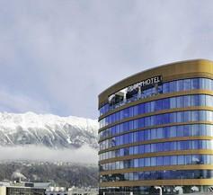 aDLERS Hotel Innsbruck 2