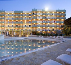 Ariti Grand Hotel Corfu 1