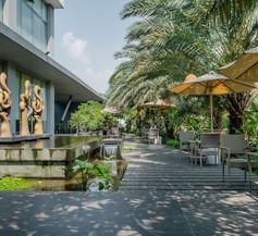 Holiday Inn Jakarta Kemayoran 1