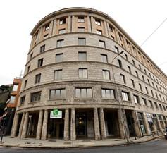 Holiday Inn Genoa City 1