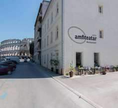 Hotel Amfiteatar 1