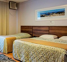 Gallant Hotel 1