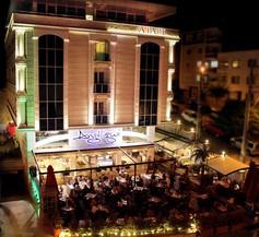 Marvell City Otel 1