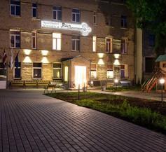 RIGAAPARTMENTcom GERTRUDA Apartments & Restaurant 2