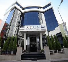 Asrin Business Hotel 1