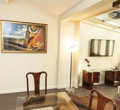 Villa Pera Suite Hotel 2