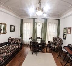 Villa Pera Suite Hotel 1