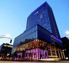 Empire Riverside Hotel Hamburg 1