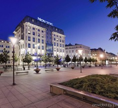 Novotel Vilnius Centre 1