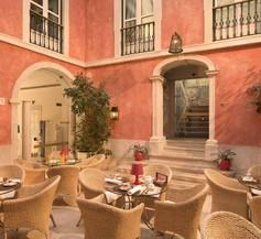 Hotel Real Palacio 1
