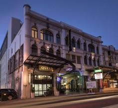 Quest Christchurch Serviced Apartments 2
