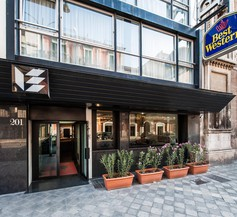Best Western Executive Business Hotel 1
