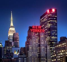 The New Yorker, A Wyndham Hotel 2