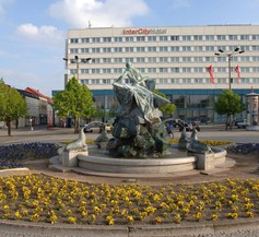 IntercityHotel Schwerin 1