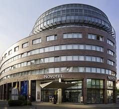 Novotel Hannover 2