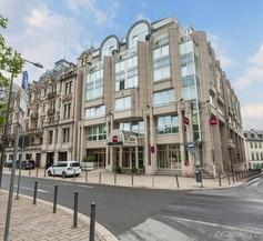 Select Hotel Wiesbaden City 1