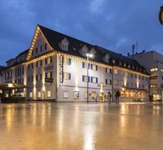 Hotel Messmer 2