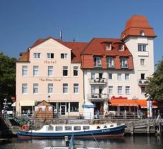 Hotel Am Alten Strom 1
