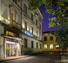 Hotel Kraft 2