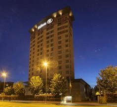 Hilton Florence Metropole 1