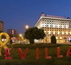 Ayre Hotel Sevilla 1