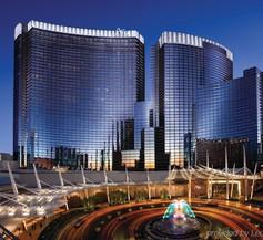 ARIA Resort & Casino 1