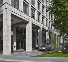 Cosmo Hotel Berlin Mitte 2