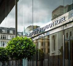 Apex City of London Hotel 1