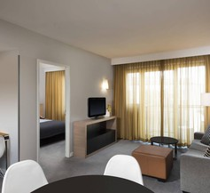 Adina Apartment Hotel Hamburg Michel 1